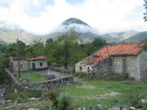 Montenegro  Ruins